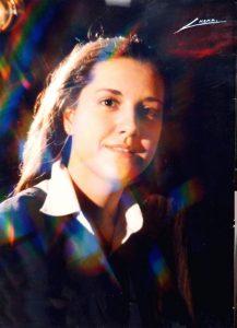 1979 - Mª Reyes González