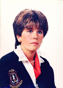 1982 - Gloria López