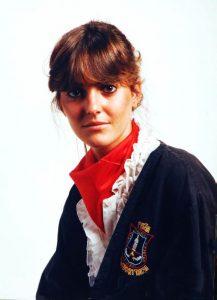 1983 - Rosana Ligorit