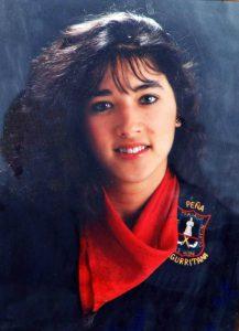 1984 - Mª Pilar Espinosa