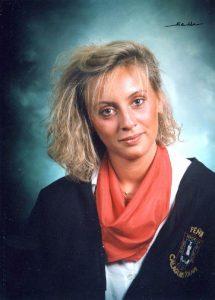 1985 - Mª Teresa Cepeda