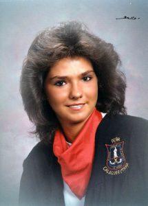 1986 - Mª Cristina Gurrea
