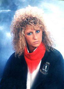 1987 - Olga Mª Múzquiz Gurrea