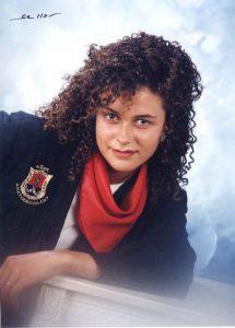 1991 - Elena García Fernández