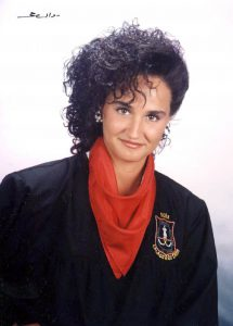 1993 - Merche Ucha