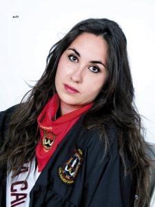 2012 - Conchi Berenguer