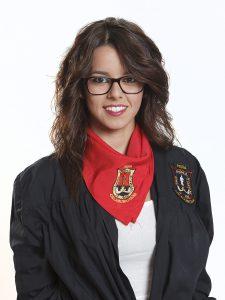 2015 - Paula Béjar