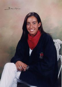 2000 - Cristina Sánz
