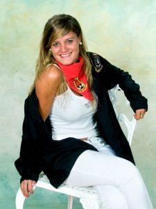 2008 - Marta Ganchegui