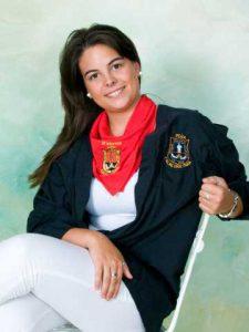 2009 - Patricia Gómez