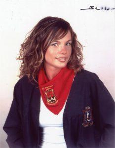 2005 - Silvia Reinares